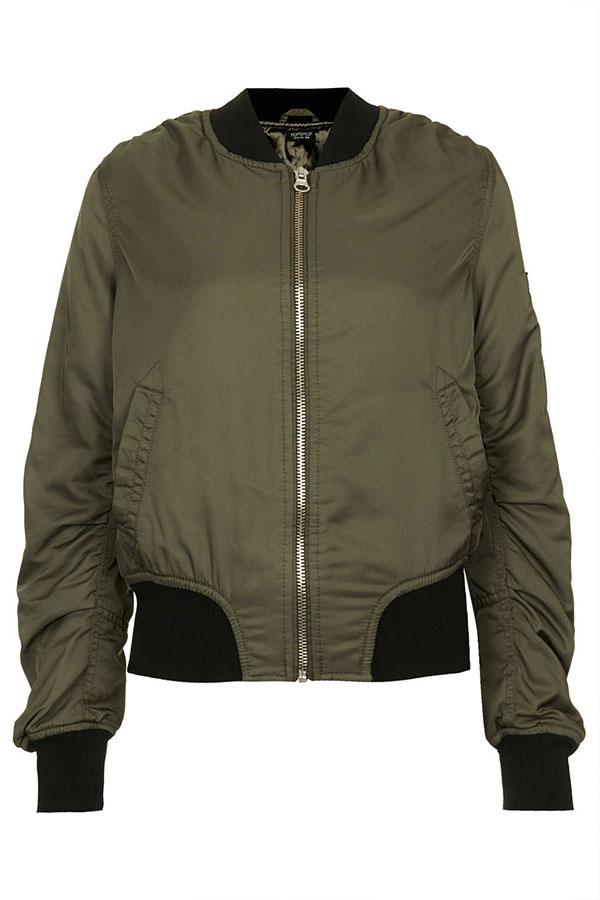 Zipper Repair Jackets