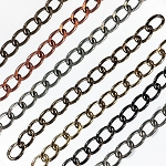 Chain: B123BFD/C-Thread
