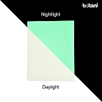 Botani® Glow in the Dark Vinyl Sheet: 9.5