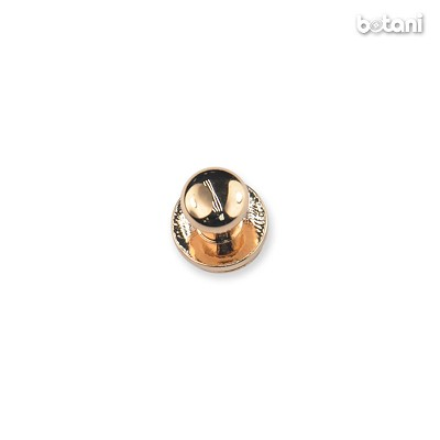 OPQ-002: Rose Gold 6mm